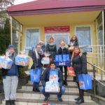 Ośrodek Wsparcia i Opieki nad Dzieckiem i Rodziną w Olsztynie
