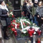 Rocznica śmierci profesora Zbigniewa Religi