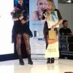 Mistrzostwa makijażu Blue Diamond w Warszawie