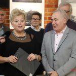 """Fotograficzna historia Olsztyna na sztalugach w Galerii """"Zakładka"""""""