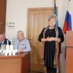 Wizyta w Kaliningradzie poświęcona śladom Polaków (zesłańców)w Jakucji oraz możliwościom nauki w Polsce dla potomków Polaków