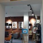 Galeria Zakładka obchodzi 15-lecie działalności