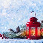 Życzenia z okazji świąt Bożego Narodzenia 2020