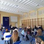 Rozpoczęcie roku szkolnego w semestrze zimowym Florysta – Protetyk słuchu